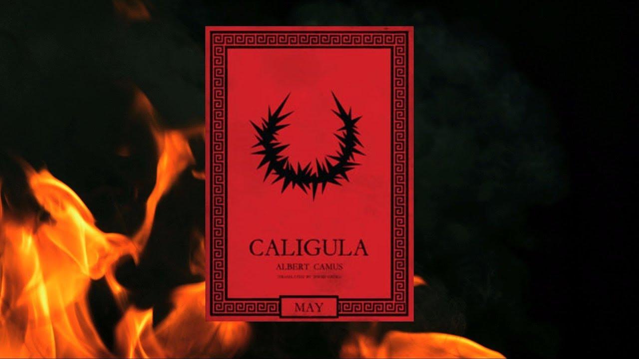 CALIGULA d'Albert Camus TEASER !!!!