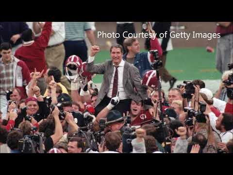 Coach Gene Stallings Discusses the Toughest SEC Coach He's Went Against