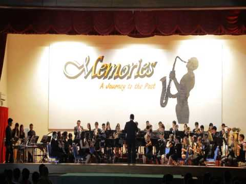 Memories, a Journey to the Past