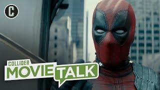 Deadpool 2: Is Cable The Main Villain? - Movie Talk
