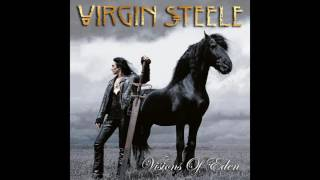 Watch Virgin Steele Immortal I Stand the Birth Of Adam video