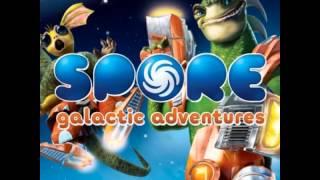 Spore Galactic Adventures Soundtrack - Renaissance Fair