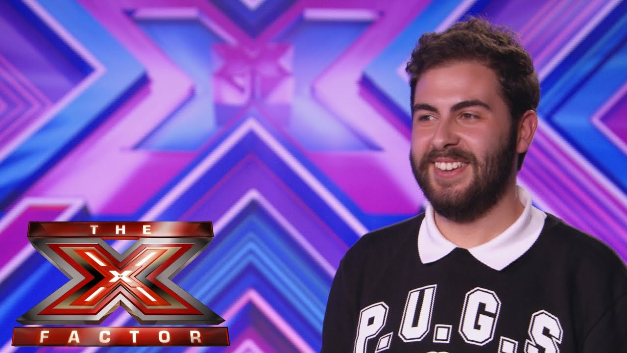 Italian Male Singers Best andrea faustini sings jackson 5's who' lovin you | room auditions