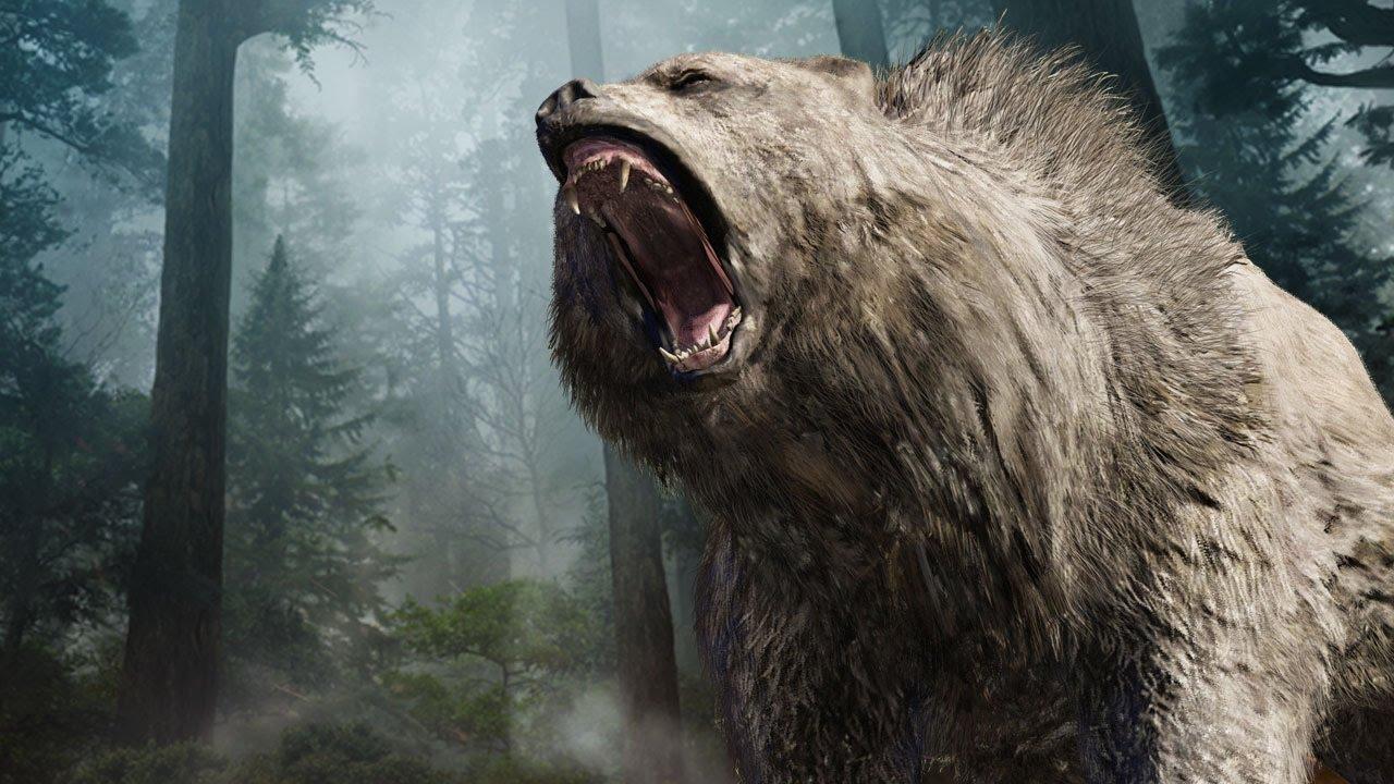 Domando Un Oso De Las Cavernas Far Cry Primal 10 Gameplay Espanol