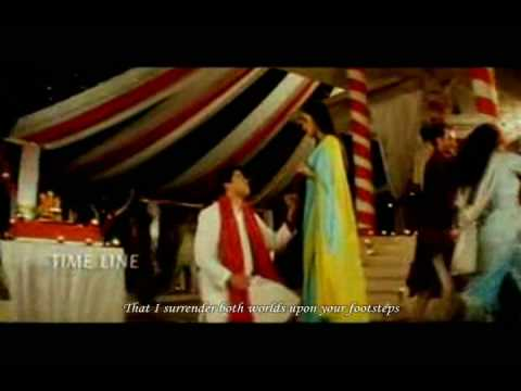 Masti- Dil De Diya Hai (HD sound & video) with english sub