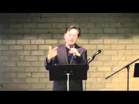 Pastor Stephen Chang 11-10-2013