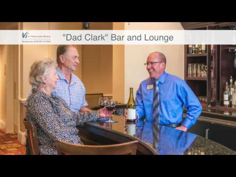 Colorado Retirement Community Tour - Vi at Highlands Ranch