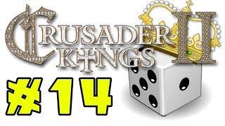 Crusader Kings II: Holy Fury - RANDOM WORLD - Episode 14