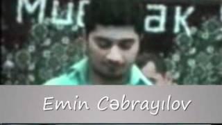 Emin Cəbrayilov-səninəm