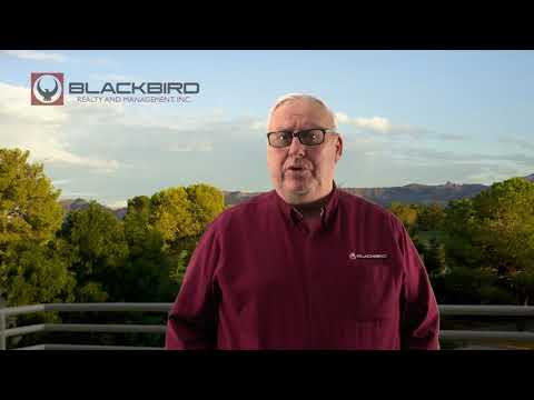 Can You Waive My Late Fees?, Video by Blackbird Realty and Management, Inc.