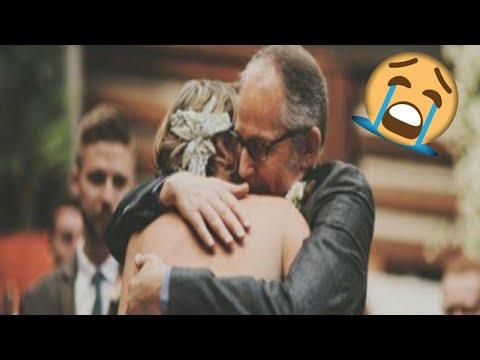 Tangisan Seorang Ayah Melepas Putrinya Yang Akan Segera Menikah Dan Minggat Dari Rumah