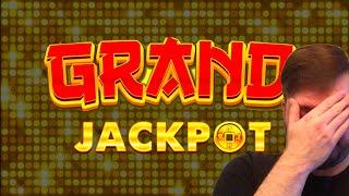 I Got Another GRAND JACKPOT!?