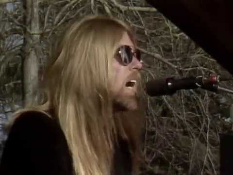 The Allman Brothers Band You Don't Love Me