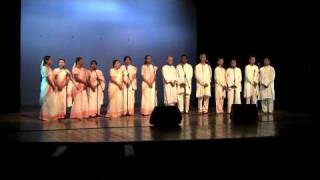 Sri Aurobindo Centenary Music