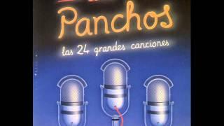 LOS PANCHOS CAPULLITO DE ALELI CON JONHY ALBINO