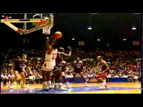 1990 NBA Draft - TNT - part 5