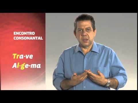 Professor Pasquale Explica - 01 Ortografia