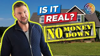 How To Do No Money Down Real Estate