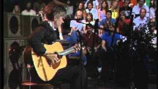 Eric Johnson - April Come She Will