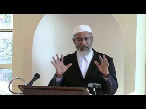 Ethnic Communities - Imam Jeffrey Ali