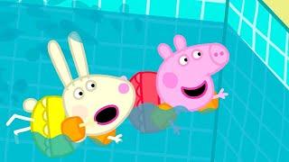 Peppa Pig Português Brasil - Compilation 134 Peppa Pig