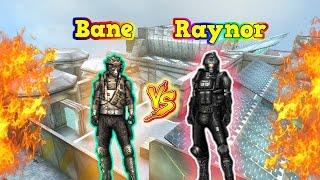 Wolfteam Yeni Karekterler Raynor Bane  Oynayış