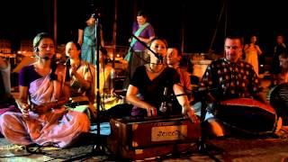 Subhadra Devi Dasi - Holy Name tour Istra 2013
