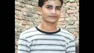 Saeed raza kintoor Shama se koi kahde lata mukesh