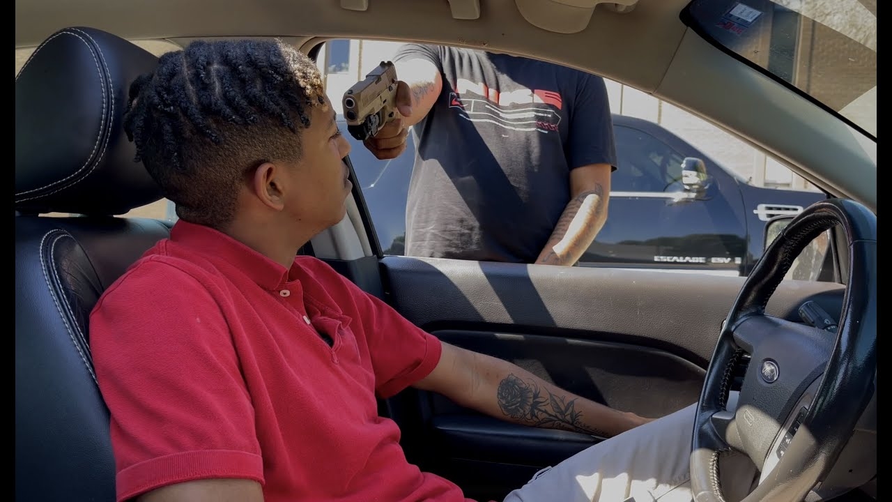 Download Up The Score - Episode 4 (Hood Movie) @YungCatBgm