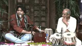 Kadi Te Has Bol Ve - Singer Ameer Shaukat Ali - Mona Promotions HD