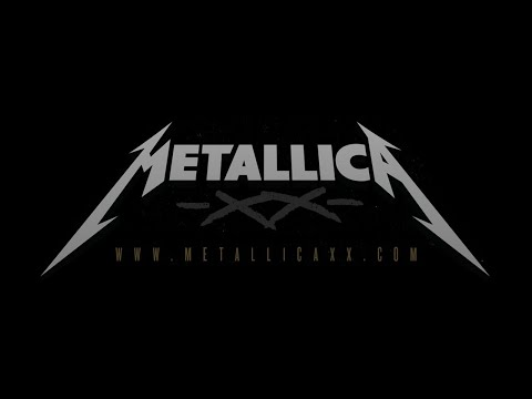 Dana McKenzie - Here is what the BIG mysterious metallicaxx.com countdown was all about!