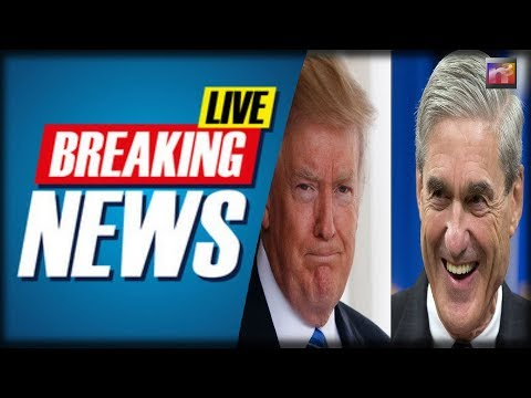 BREAKING: Mueller Just SUCKER PUNCHED Trump With TWISTED Move No One Saw Coming