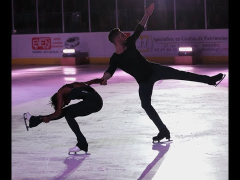 Only Time // Vanessa James & Morgan Cipres