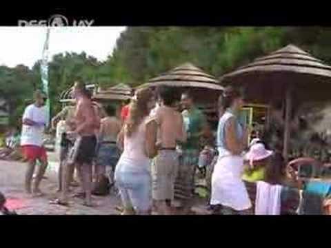 Radio Deejay Croatia -  Summer 2007