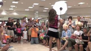 School La La Lord and Taylor Back to School Fashion Show