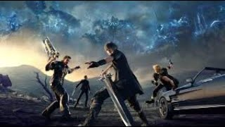 (CON ERRORES DE AUDIO) Xeanort Not Found - Análisis - Final Fantasy XV