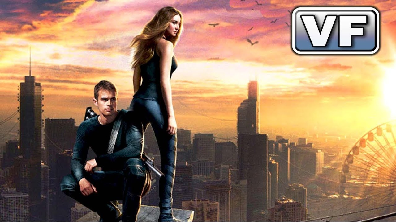 DIVERGENTE Bande Annonce VF - YouTube