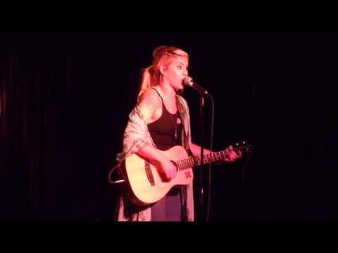 Amanda Williams sings Help!