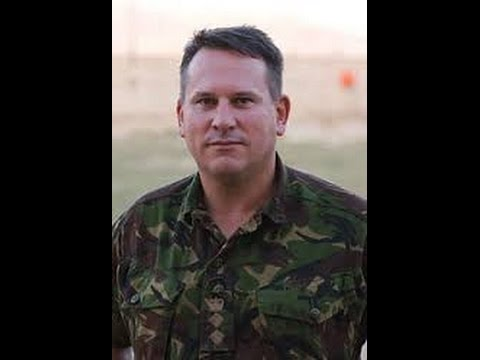 colonel Richard kemp: israel is saving british soldiers' lives