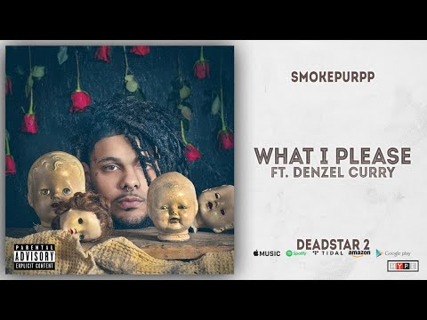 Smokepurpp - What I Please Ft. Denzel Curry (Deadstar 2)