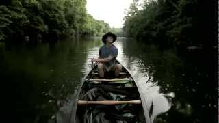 RIVER DREAMS - A 44 Day Solo Canoe Journey (Documentary Trailer)