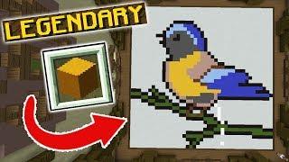 ONLY FLOOR BUILDS CHALLENGE! (Minecraft Build Battle)