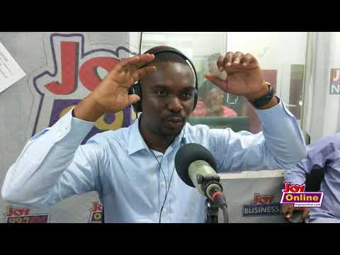 'One Corner' is weird; not backed by good spirit - Joe Mettle