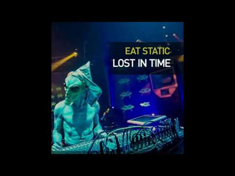 Eat Static - Lost In Time #1 on RadiOzora