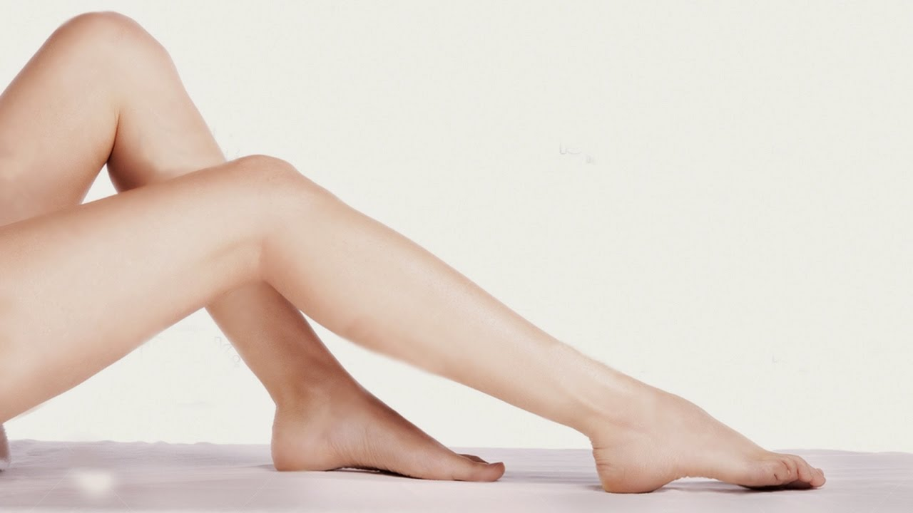 Sexy feet in the world