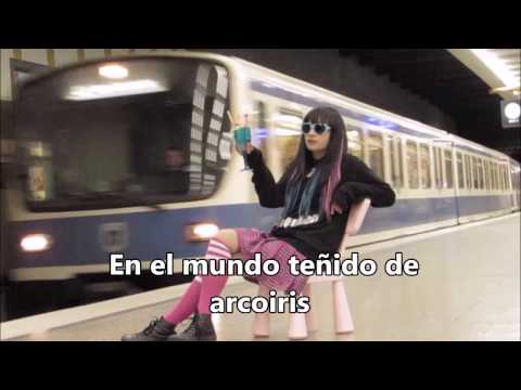 Kero Kero Bonito - Flamingo (SUB ESPAÑOL)