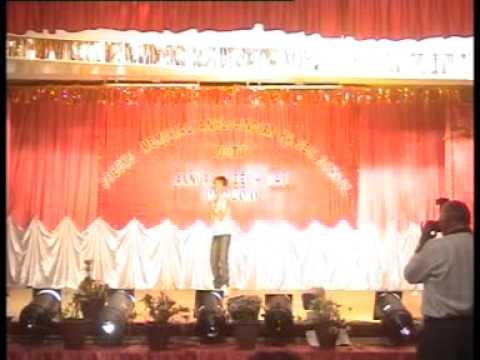 Breeks Annual Speech day 19-2-2010