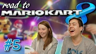 Mario Kart 8 Challenge -