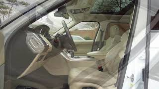 2014 Land Rover Range Rover Sport HSE Used Cars - Marietta,GA - 2019-02-21