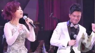 愛在心內暖 + 狂潮 + 天梯_C AllStar + 張德蘭@當張德蘭遇上顧嘉煇演唱會 2012